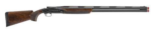 """Benelli 828U Sport O/U 12 Ga, 32"""" Barrel, 3"""", AA Satin Walnut, 2rd"""