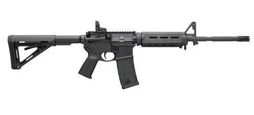 """Bushmaster MOE M4 Carbine .223/5.56, 16"""" Barrel, MagPul MOE, Black, 30rd"""