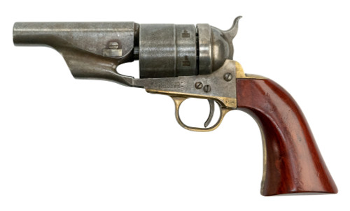 "Uberti 1860 Richards Army 45 Colt, 3.5"" Barrel"