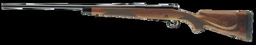 "Winchester 70 Super Grade 6.5 Creedmoor, 22"" Barrel, AAA French Walnut, Polished Blued, 5rd"
