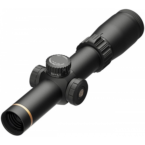 Leupold VX-Freedom AR 1.5-4X20mm, FireDot Mil-Ring Reticle, Size 30mm, 223 Mil Illum