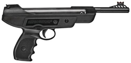 "Umarex Firearms Ruger Mark I Air Pistol .177 Caliber Pellets 6.5"" Barrel With Sights"