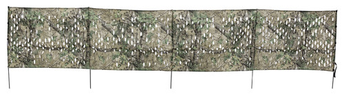 "Hunters Specialties Collapsible Blind Realtree Edge 27"" x 12'"