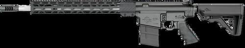 "Rock River Arms LAR-8 Predator HP .308, 20"" Barrel W/Muzzle Brake,Operator CAR Stock, 20 Rd Mag"
