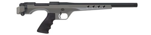 "Nosler M48 Independence Pistol .22 Nosler, 15"" Threaded Barrel, NIC Cerakote, 1rd"