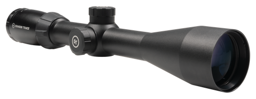 "Crimson Trace Corporation Series 1, Rifle Scope, 3-9X40mm, 1"" Maintube, Duplex Reticle, Black Color"