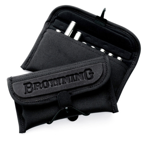 Browning Flex Foam Cartridge Case, Rifle, 8rd