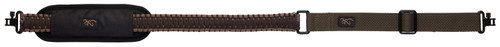 "Browning Paracord Guide 31""-36.5"", Brown/Tan Paracord"