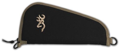 "Browning Plainsman Handgun Black/Tan 600D Polyester 11"""