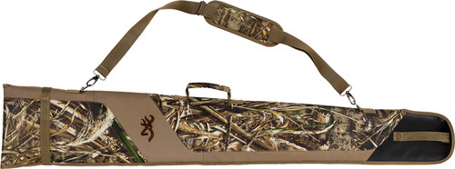 """Browning FLEX Waterfowl Floater Mossy Oak Shadow Grass Blades Polyester 52"""""""