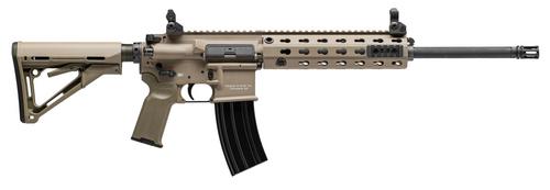 "HK MR556A1 5.56/.223, 16.5"" Barrel, Custom HK Soft Case, Flat Dark Earth, 30rd"