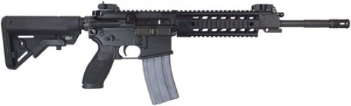 "Sig 516 Gen2 SBR 5.56/.223, 14.5"" Barrel, Piston Operated, Black, 30rd"