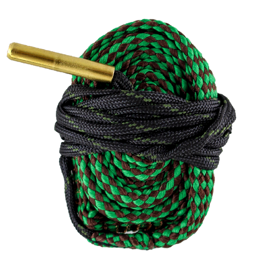 Kleen-Bore Handgun Rope Pull Through Cleaner 380,357,38 Cal,9mm with BreakFree CLP Wipe
