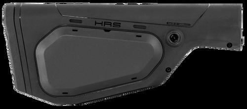 Hera HRS AR-15 Stock, Polymer Black