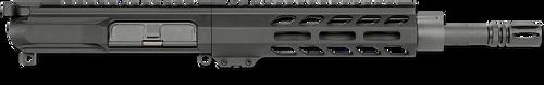 "Rock River Arms RRAGE 10.5"" Upper Half 223/5.56 AR-15 W/M-Lok Handguard, BCG and Charging Handle"