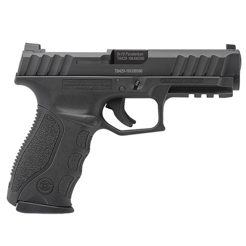 """Stoeger Str-9 Optc Ready 9mm 4"""" Barrel 3 Mags, 15rd Mags"""