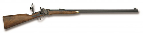 "Pedersoli 1874 Sharps Boss .45-70, 34"" Barrel"