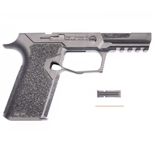 Polymer80 PF320 Grip Module Kit Sig P320 Full, Carry/230 X5 Full, Carry/230 VTac Polymer Black