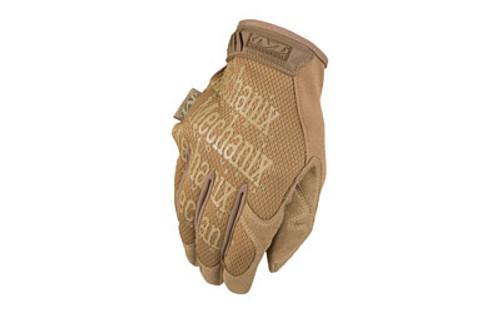 Mechanix Wear Original XXL Coyote Synthetic Leather