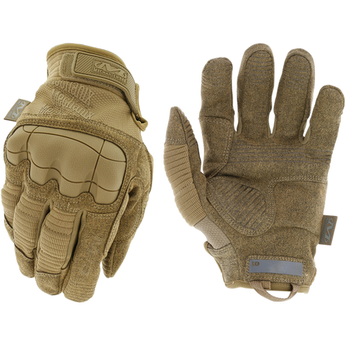 Mechanix Wear M-Pact 3 Small Coyote Synthetic Leather