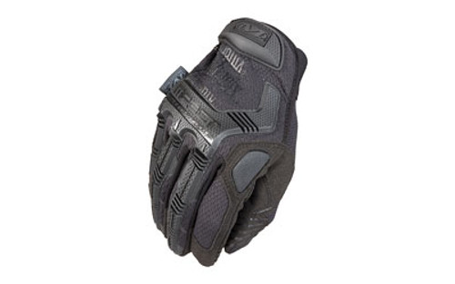 Mechanix Wear M-Pact Covert XL Black Synthetic Leather