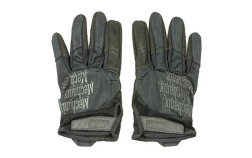 Mechanix Wear Specialty Vent Covert XL Black AX-Suede