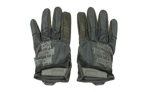 Mechanix Wear Specialty Vent Covert Large Black AX-Suede
