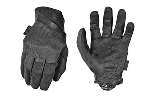 Mechanix Wear Specialty 0.5 High-Dexterity Covert XL Black 1 Pair