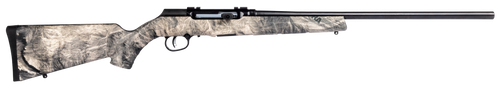 "Savage A17 Overwatch 17 HMR, 22"" Barrel, Mossy Oak Overwatch"