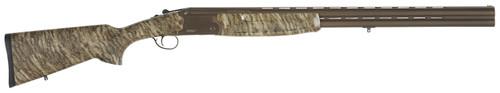 "TriStar Hunter Mag II 12 Ga, 26"" Barrel, 3.5"", Midnight Bronze, Mossy Oak Duck Blind, 2rd"