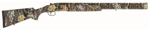 "TriStar Hunter Mag II 12 Ga, 26"" Barrel, 3.5"", Mossy Oak Break-Up, 5 Choke Tubes, 2rd"