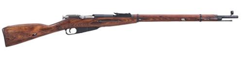 Mosin Nagant M91/30 Round Receiver 7.62x54R, Excellent Condition