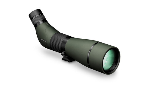 Vortex Viper 85mm Spotting Scope Angled-Hd