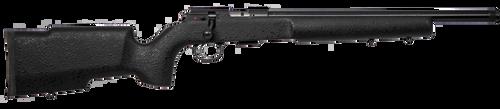 CZ 457 Pro Varmint 17 HMR, Boyd Stock, 5rd