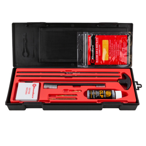 Kleen-Bore Air Gun Cleaning Kit for .17/.204 Calibers