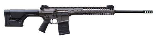 "LWRC R.E.P.R. MKII 6.5 Creedmoor, 22"" Barrel, Tungsten Grey Finish, Geissele Trigger, 20rd"