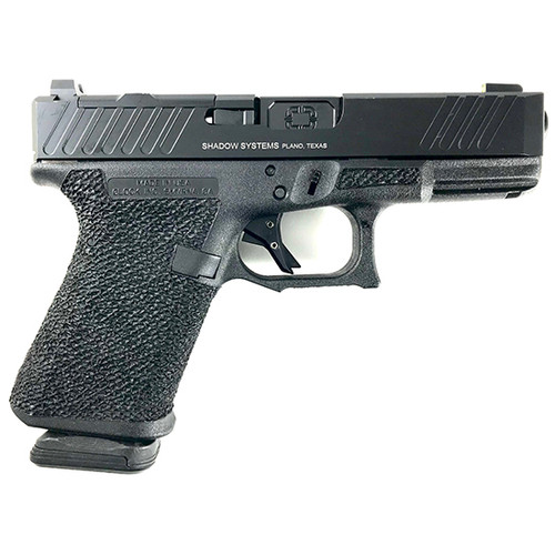 Shadow Systems SS9C 9mm Compact COP Slide, Fluted Bull Barrel