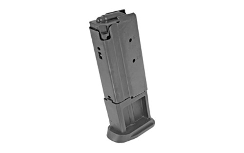 Ruger 57 Magazine 5.7x28mm, Black Oxide, 10rd