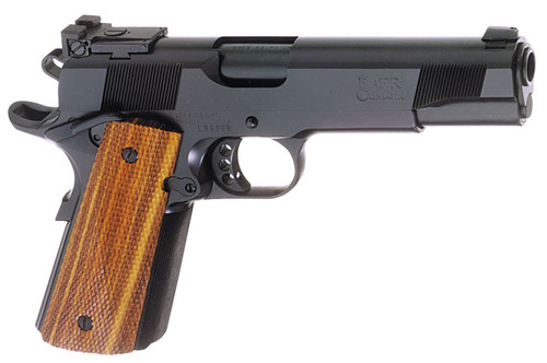 "Les Baer Premier II Super Tac 9mm, 5"" Barrel, DuPont S Coating, Black, 2x 8rd"