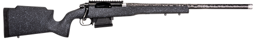 "PROOF RESEARCH Elevation MTR 308 Win 20"" Barrel, Black, Black Stock"