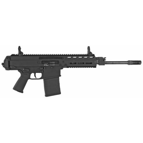 """B&T APC308 Pistol, .308/7.62x51 14.3"""" Barrel, Steel Frame, Black Finish, 20rd Mag"""