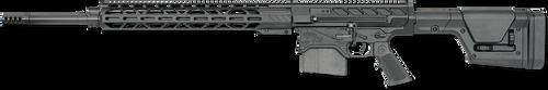 "Rock River Arms BT-6 338 Lapua Magnum Semi Auto 24"" Barrel, 2 Stage Trigger, MagPul PRS Stock"