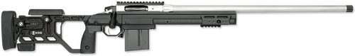 "Rock River Arms RBG Rock Bolt Gun 6.5 Creedmoor 20"" Barrel, Black, 20 MOA Base"
