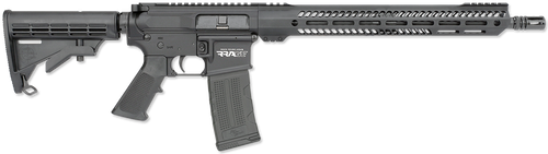 "Rock River Arms RRAGE 3G 3 Gun Rifle AR-15 5.56/223  16"" Barrel, 15"" Free Float M-Lok Rail 30rd Mag"