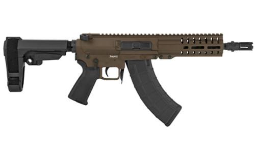CMMG Banshee 300, Mk47, 7.62 x 39mm, Midnight Bronze 7.62x39