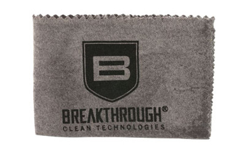 Breakthrough Silicone Cloth