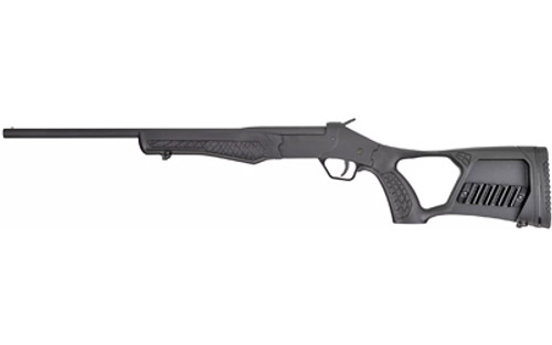 "Rossi Tuffy 410 Ga, 18.5"" Barrel, Black, Synthetic, Bead Sight"