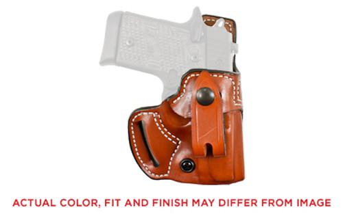 Desantis Osprey IWB, Sig P365, Right Hand, Tan Leather