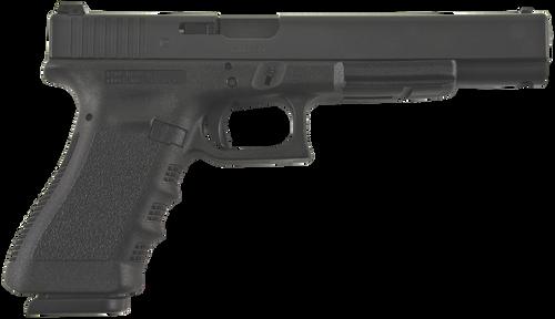 """Glock G24 Long Slide 40SW, 6.02"""" Barrel, Adjustable Sights, 15rd"""