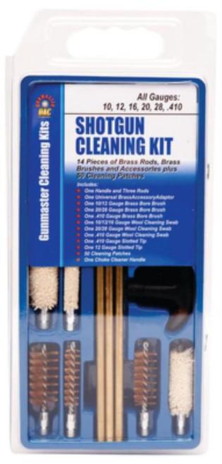 DAC TECHNOLOGIES Dac Technologies Universal Shotgun Cleaning Kit